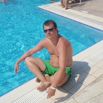 Денис Кабатов, 35, Krivoi Rog, Ukraine
