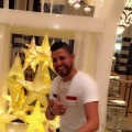 Momo Salama, 33, Dubai, United Arab Emirates