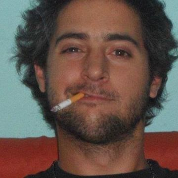 Enrique Buján, 30, San Carlos De Bariloche, Argentina
