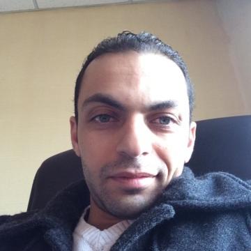Khaled, 34,