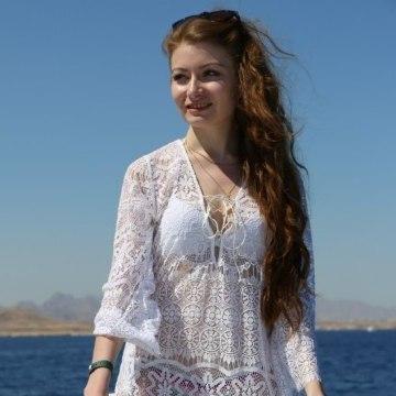 Роксана, 24, Moscow, Russia