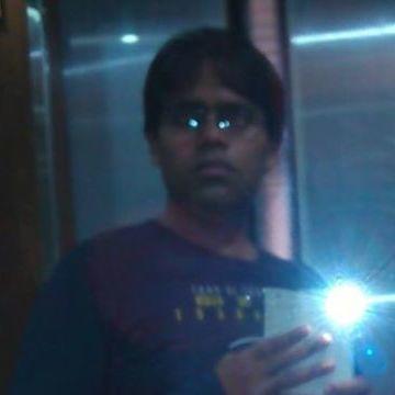 Alok Gupta, 29, Agra, India