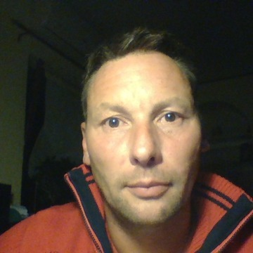 Rene Zille, 42, Jena, Germany
