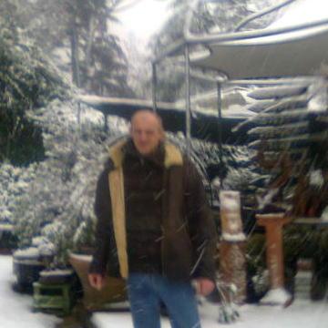 VASYL, 45, Rome, Italy