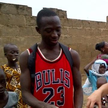 alfredo007, 33, Lome, Togo