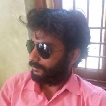 rajarao, 31, Visakhapatnam, India