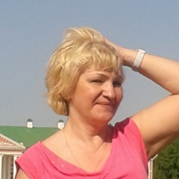 Анинка, 48, Moscow, Russia
