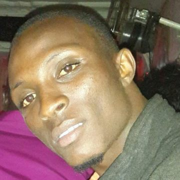 Richard, 31, Douala, Cameroon