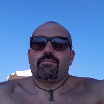 emiliano, 45, Catania, Italy