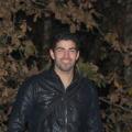 Ces Iglesias, 34, Santiago De Compostela, Spain