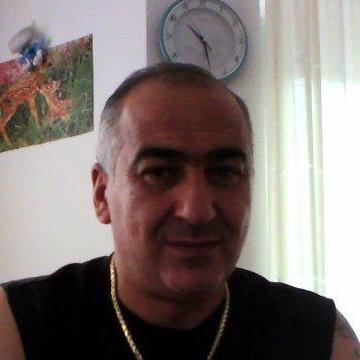 Hovhannes Mkrtchyan, 49, New York, United States