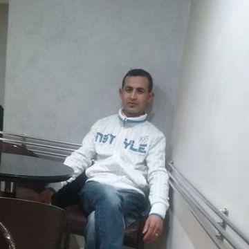 Abdelatif El Bouhali, 35, Almeria, Spain