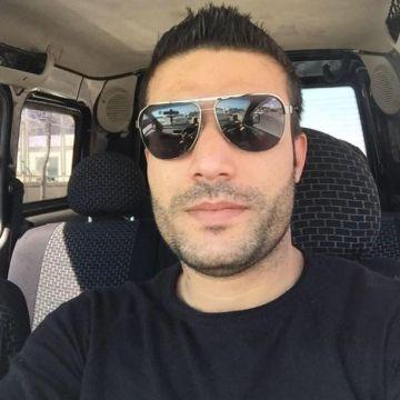 Erkan Gül, 33, Istanbul, Turkey