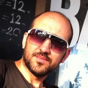 Zagor, 33, Aydin, Turkey