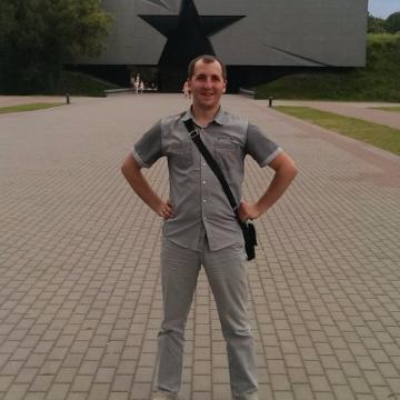 Slava, 28, Minsk, Belarus