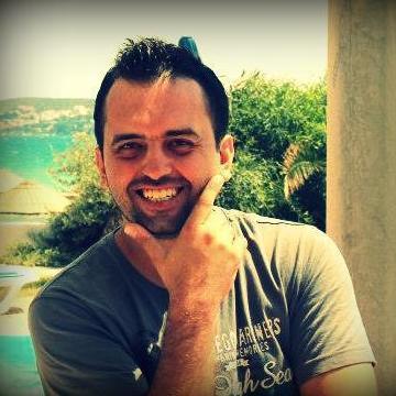 canberkturan, 35, Istanbul, Turkey