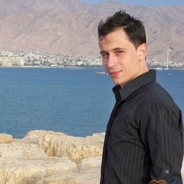 Andrew, 35, Tel-Aviv, Israel