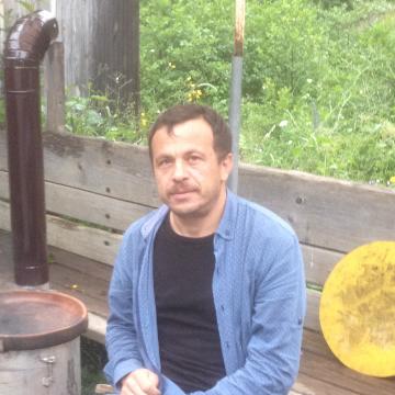 Şenol Öztürk, 43, Ankara, Turkey