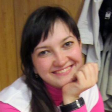 Alexandra , 27, Chelyabinsk, Russia