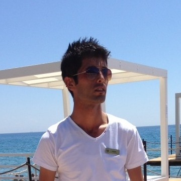 Kaan, 27, Antalya, Turkey