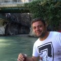 Faruk Onur, 32, Istanbul, Turkey