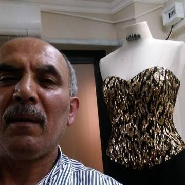 hakan, 52, Istanbul, Turkey