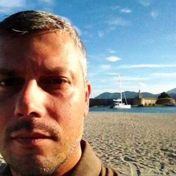 Vasillis CHitas, 42, Preveza, Greece