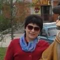 Lyudmila Belousova, 65, Kazan, Russia