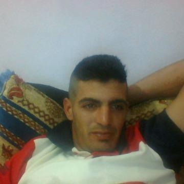 Nino , 27, Annaba, Algeria
