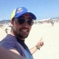 Guillermo Martinez, 32, Barcelona, Spain