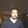 Alpay, 26, Istanbul, Turkey
