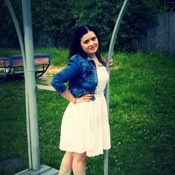 Юлия, 24, Klintsy, Russia