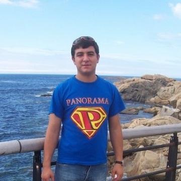 Ivan Salgado Calderon, 33, Naron, Spain