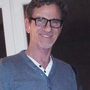 Manuel, 49, Rome, Italy