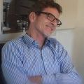 Manuel, 50, Rome, Italy