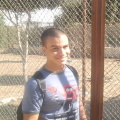 Ahmed Amer, 25, Zagazig, Egypt