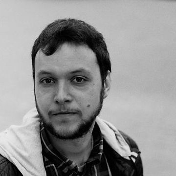 Edward Volodchenko, 29, Vitebsk, Belarus