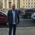 İbrahim Akyüz, 34, Antalya, Turkey