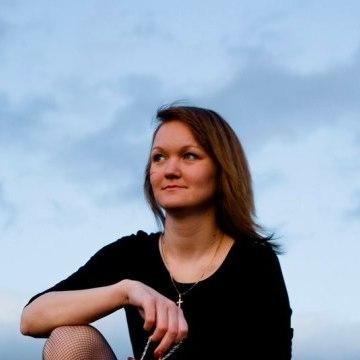 Svetlana Kalenkevich, 28, Minsk, Belarus