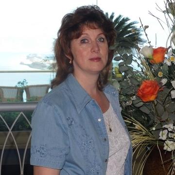 Наталья, 47, Tver, Russia