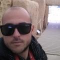 José Manuel Pozo nacimien, 33, Sevilla, Spain