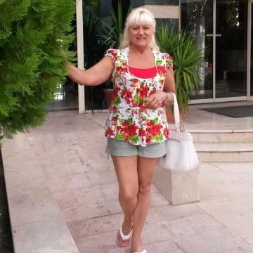 Nina, 66, Tallinn, Estonia