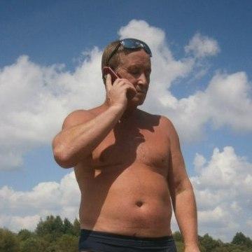 Nikolay Sadovich, 55, Minsk, Belarus