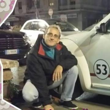 Gabriele, 49, Avellino, Italy