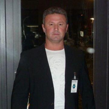 Gino Mühlbacher, 50, Ulm, Germany