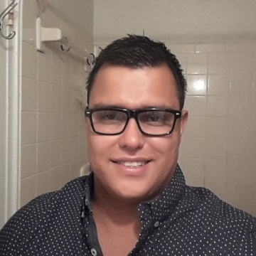 Jose joaquin, 29, Somerville, United States