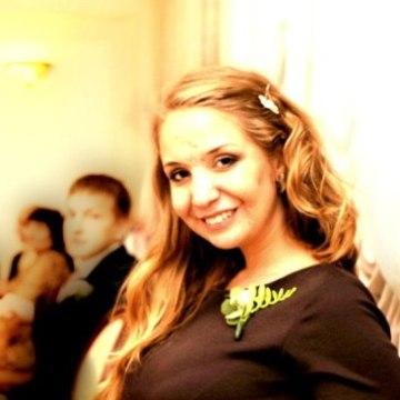 Dobrynina Ekaterina, 26, Saint Petersburg, Russia