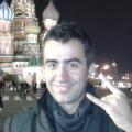 Roberto, 37, Barcelona, Spain