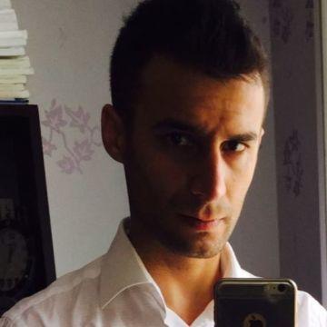 Selçuk, 34, Ankara, Turkey