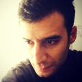 Selçuk, 33, Ankara, Turkey